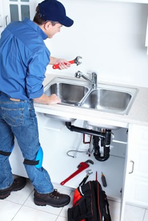 plumbing services washington dc