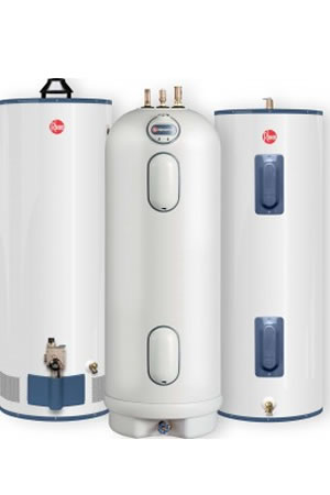 water heaters washington dc